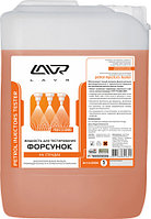 Жидкость для тестирования форсунок LAVR, 5 л Ln2004