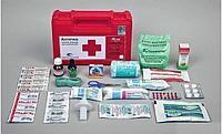 Аптечки и наборы первой помощи