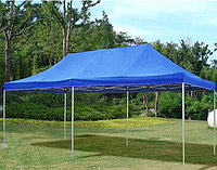 Тент-шатер 3*6 м высота 3 м