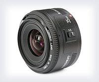 Объектив Yongnuo YN35mm F2N для Nikon
