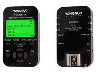 Радиосинхронизатор Yongnuo YN622N-KIT for Nikon
