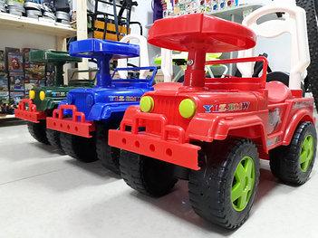 """Толокары """"Jeep"""""""