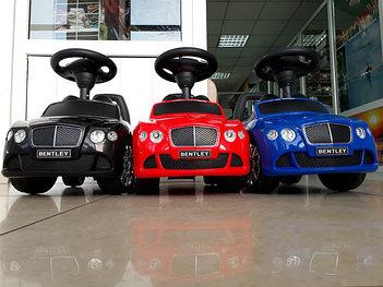 """Толокары """"Bentley"""""""