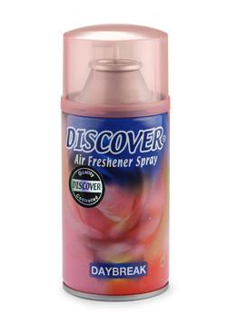 Аэрозольный освежитель воздуха Discover Daybreak