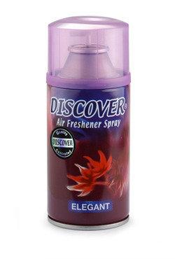 Аэрозольный освежитель воздуха Discover Elegant, фото 2