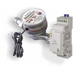 Контроллер потока РЭВК4-2А-250В