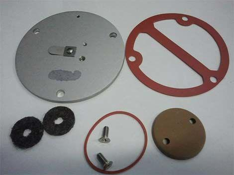Ремкомплект для компрессора АР-2 (Repair KIT), фото 2