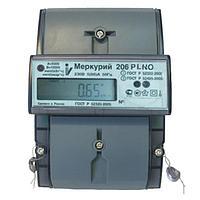 Счетчик электрической энергии Меркурий 206 PLNO