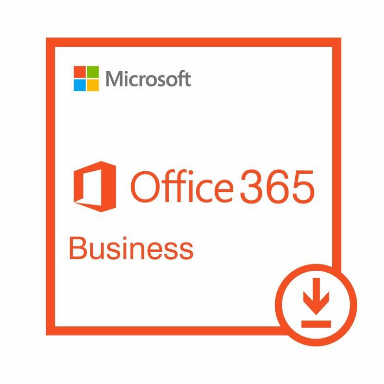 Офисное приложение Microsoft  O365BsnessOpen (J29-00003)