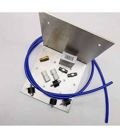 Установочный комплект для компрессора CAP2 (АР-200Х) (HD-Shelf), фото 2