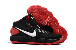 "Кроссовки Nikе React Hyperdunk 2017 High ""Black/Red/White"" (40-46)"