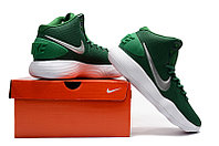 "Кроссовки Nike React Hyperdunk 2017 High ""Green/White"", 40 размер, фото 5"