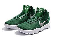 "Кроссовки Nike React Hyperdunk 2017 High ""Green/White"", 40 размер, фото 2"