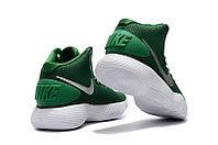 "Кроссовки Nike React Hyperdunk 2017 High ""Green/White"", 40 размер, фото 3"