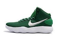 "Кроссовки Nike React Hyperdunk 2017 High ""Green/White"", 40 размер, фото 4"