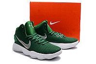 "Кроссовки Nike React Hyperdunk 2017 High ""Green/White"", 40 размер, фото 6"