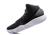 "Кроссовки Nikе React Hyperdunk 2017 High ""Dark Grey/White"" (40-46), фото 2"