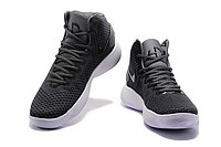 "Кроссовки Nikе React Hyperdunk 2017 High ""Dark Grey/White"" (40-46), фото 4"