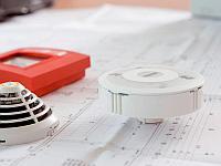 Проектирование автоматической охранно-пожарной сигнализации