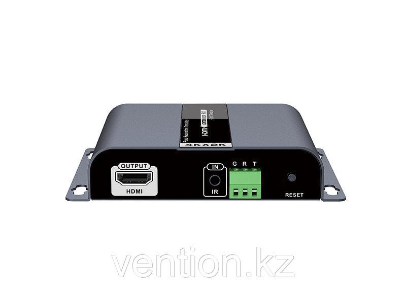 LenKeng LKV683N SET (удлинитель HDMI по технологии HDBitT, 4Kx2K@30Hz, 120м, UTP, POE, RS232, комплект