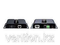 LenKeng LKV683N SET (удлинитель HDMI по технологии HDBitT, 4Kx2K@30Hz, 120м, UTP, POE, RS232, комплект, фото 2