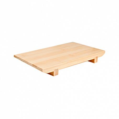 Блюдо д/суши 33х19х3см бамбук арт. 03021432