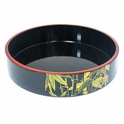 Блюдо-барабан для суши 24х5см 03021460 арт.22-0074-2