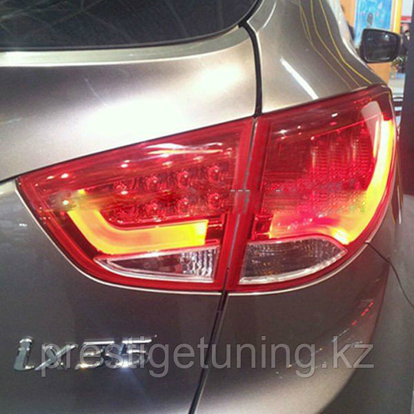 Задние фары Tucson IX35 LED Tail Light 2010-12