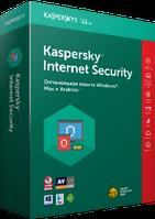 Антивирус Kaspersky Internet Security Base 2ПК 1год ESD