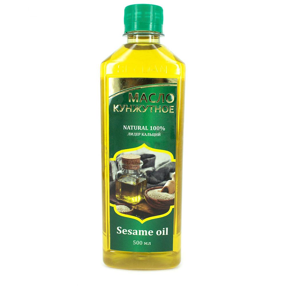 Кунжутное масло Seadan, 500 мл