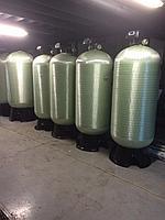 Фильтр для воды механический колонного типа SRF-2162/F75А1