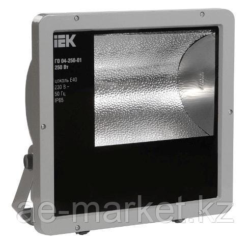 Прожектор ГО 04-400ВТ E40 IP65