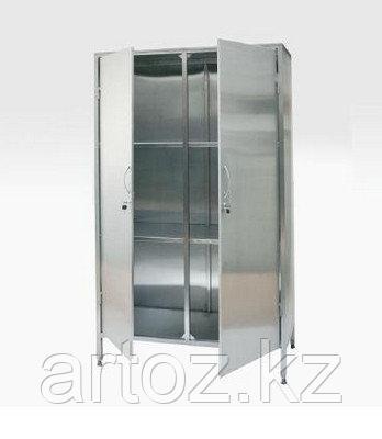 Шкаф для хранения хлеба, распашные двери, фото 2