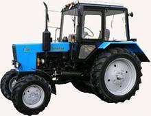 Запасные части на трактора МТЗ