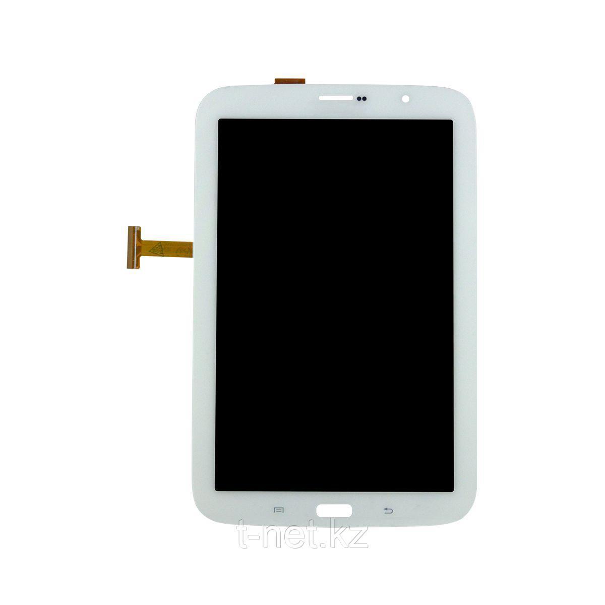 Дисплей Samsung Galaxy Note 8.0 N5100, с сенсором, цвет белый