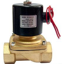 "Соленоидный вентиль прямого действия 1 1/4 "" НЗ (SV-2W-35 N/C 1 1/4)"