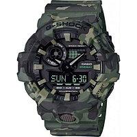 Наручные часы Casio GA-700CM-3A, фото 1