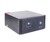 Инвертор, SVC, DIL-800 (640W), Вход 12В и\или 220В, Выход 220В. (Чистая синусоида на выходе),