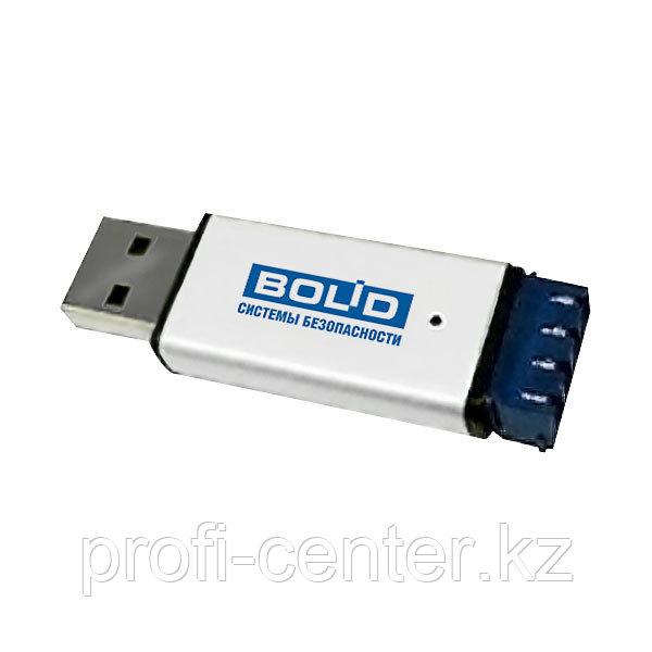 USB-RS485 Преобразователь интерфейса RS485 с гальванической изоляцией