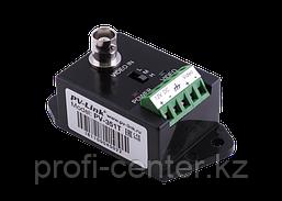 PV-351T 1-канальный активный передатчик видеосигнала по витой паре