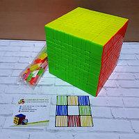 Скоростной кубик Рубика YuXin HauangLong 11x11