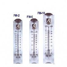 Ротаметр панельного типа модели FM-2 (0,2-2GPM)
