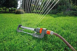 Распылители установливаемые на газон