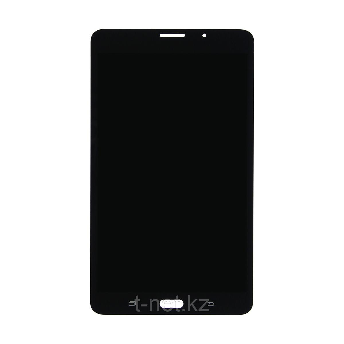 Дисплей Samsung Galaxy Tab A 7.0 T285/T280, с сенсором, цвет черный