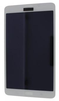 Дисплей Samsung Galaxy Tab A 7.0 T285/T280, с сенсором, цвет белый