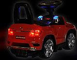 Машина/каталка   HOLLICY MERCEDES-BENZ GL63 AMG (лицензия) , фото 7