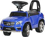 Машина/каталка   HOLLICY MERCEDES-BENZ GL63 AMG (лицензия) , фото 3