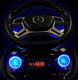 Машина/каталка   HOLLICY MERCEDES-BENZ GL63 AMG (лицензия) , фото 8