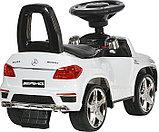 Машина/каталка   HOLLICY MERCEDES-BENZ GL63 AMG (лицензия) , фото 5