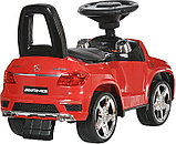 Машина/каталка   HOLLICY MERCEDES-BENZ GL63 AMG (лицензия) , фото 4